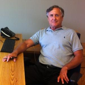 Bob Wilbee Co-owner/Pump Specialist
