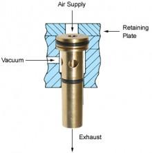 IAV Vacuum Sleeve/Cartridge/Insert