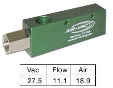 Air-Vac RAV328H Vacuum Pump