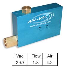 """Air-Vac """"Ultra-Vac"""" Vacuum Pump"""