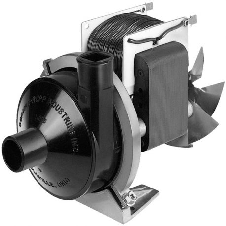 GRI Centrifugal Pumps