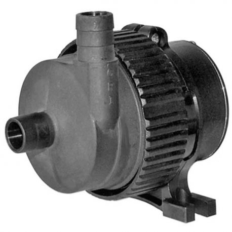 GRI Integrated Brushless DC Magnetic Drive Pumps