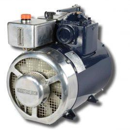 Masport VK650 Fan-Cooled Vacuum / Pressure Pump