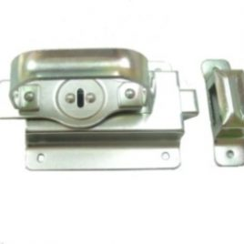 "Night Latch Kit For Wilkinson Type ""H"" Discharge Door"