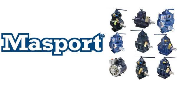 Masport Pumps