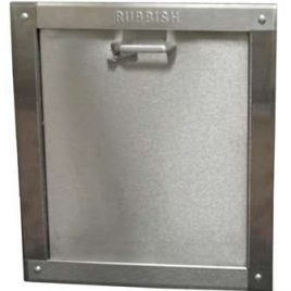 Wilkinson Bottom Hinged Intake Door